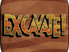 Excavate Archaeology Game
