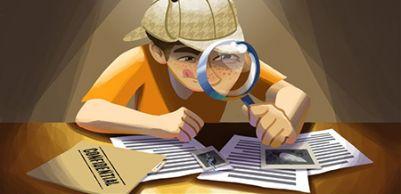 Investigate Clues