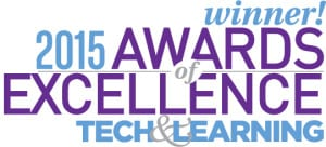 Tech and Learning Awards 2015