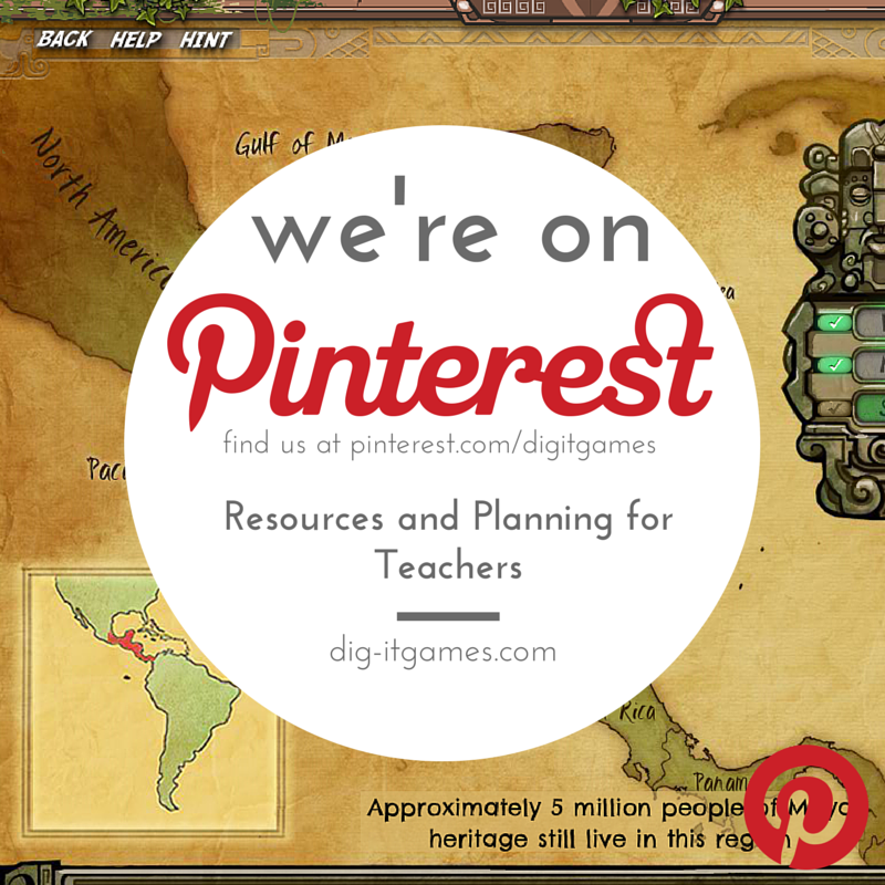 Pinterest Announcement