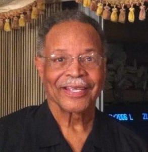 Gerald Burke