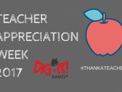 Women's History Month and Teacher Appreciation Week
