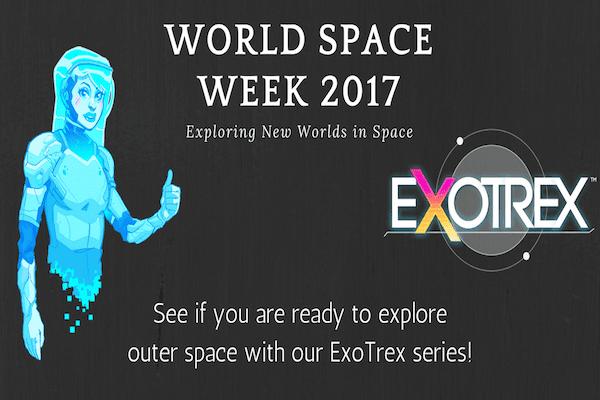 World Space Week 2017- women in space, female space pioneers