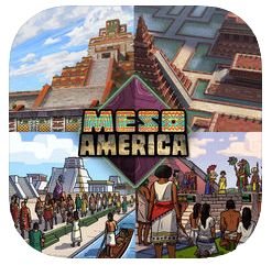 Excavate! MesoAmerica bundle