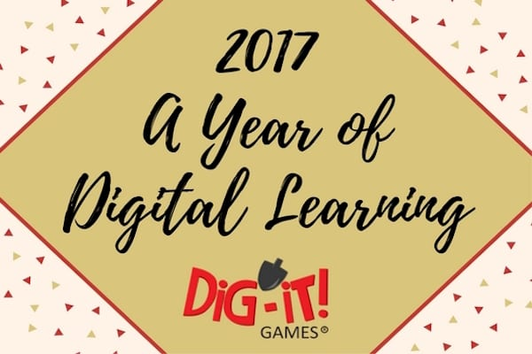 Personalize learning using digital learning in 2017