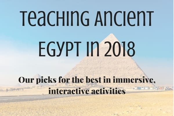 Teaching Ancient Egypt