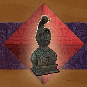 Excavate! Byzantine social studies game icon