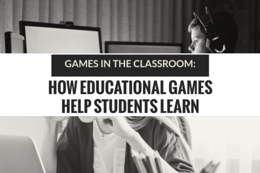 Game-Based Learning in the classroom