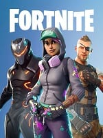 Summer Gaming List 3: Fortnite from Epic Games