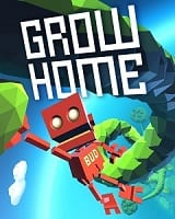 Summer Gaming List 1: Grow Home from Ubisoft
