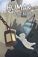 Summer Gaming List 6: Human Fall Flat from No Brakes Games