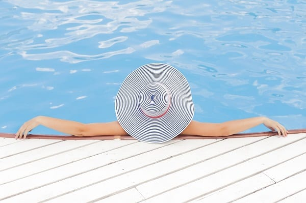 Teacher advice 3- make sure to relax during the summer break