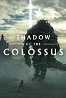 Summer Gaming List 4: Shadow of the Colossus from Bluepoint Games and Team Ico