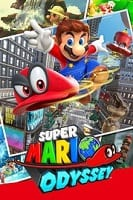 Summer Gaming List 2: Super Mario Odyssey from Nintendo