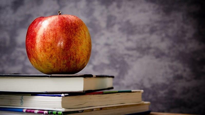 say thanks to teachers on world teachers' day