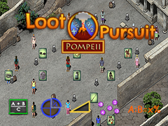 Loot_pursuit_pompeii_title